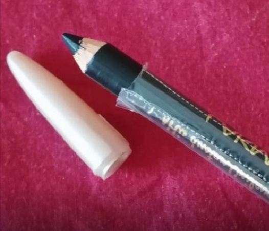 Lakme Black Eyebrow Pencil pic 1-awesome-By Nasreen