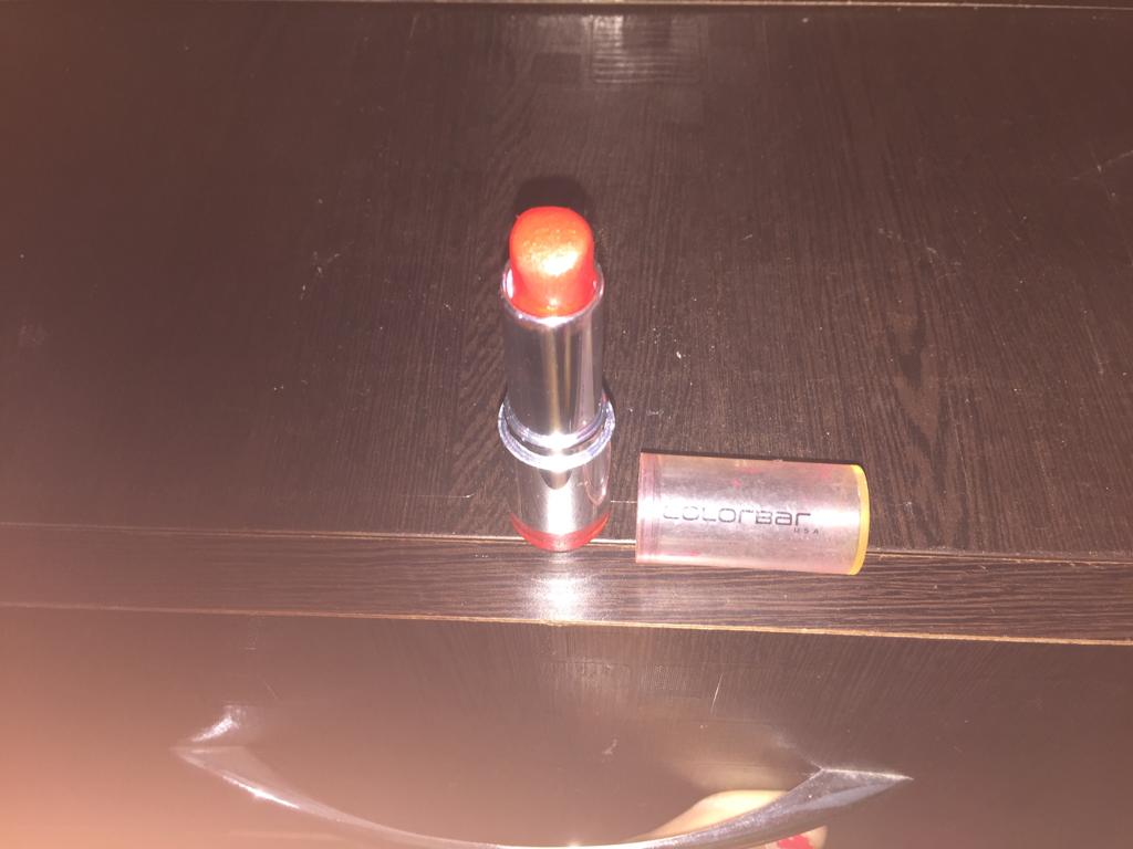 Colorbar Matte Touch Lipstick-Bye bye dry lips. Love its creamy and matte finish look together-By neha98-1