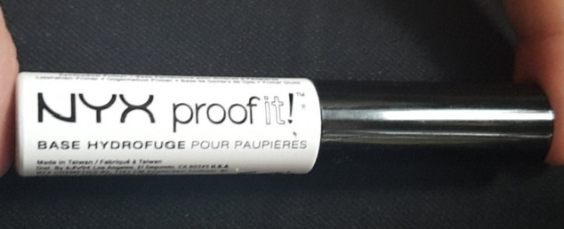 NYX Professional Makeup Proof It! Waterproof Eyeshadow Primer-good product-By Nasreen-2
