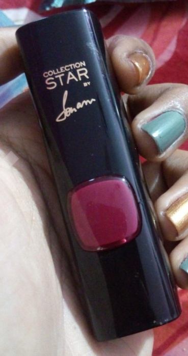 L'Oreal Paris Colour Riche Pure Reds Star Collection-pigmented intensely-By Nasreen-2