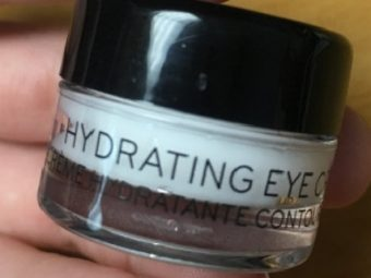 Bobbi Brown Hydrating Eye Cream pic 2-works well but expensive-By Nasreen