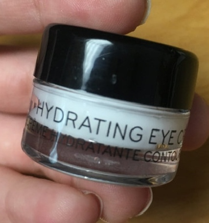Bobbi Brown Hydrating Eye Cream-works well but expensive-By Nasreen-2