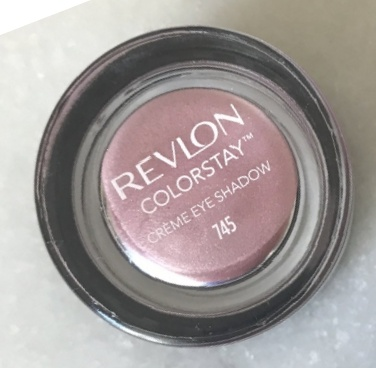 Revlon Colorstay Creme Eyeshadow-sheer coverage-By Nasreen-1