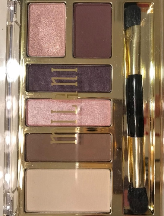 Milani Everyday Eyes Powder Eyeshadow Collection-above average product-By Nasreen-1