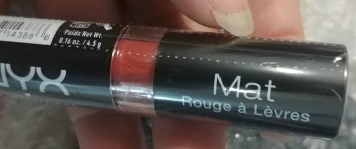 NYX Velvet Matte Lipstick-worthy-By Nasreen-2