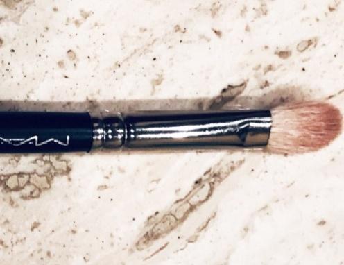 MAC 217 Synthetic Blending Brush-multi purpose brush-By Nasreen-2