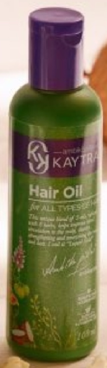 Kaytra Hair Oil pic 1-amazing product-By Nasreen