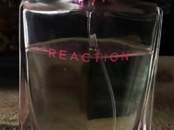 Kenneth Cole Reaction For Her Eau De Parfum pic 2-perfect for summer-By Nasreen