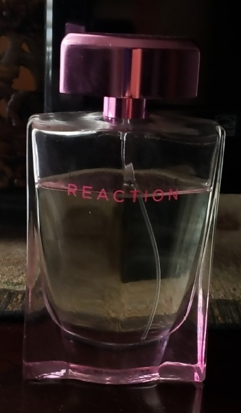 Kenneth Cole Reaction For Her Eau De Parfum-perfect for summer-By Nasreen-2