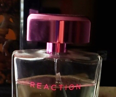 Kenneth Cole Reaction For Her Eau De Parfum-perfect for summer-By Nasreen-1