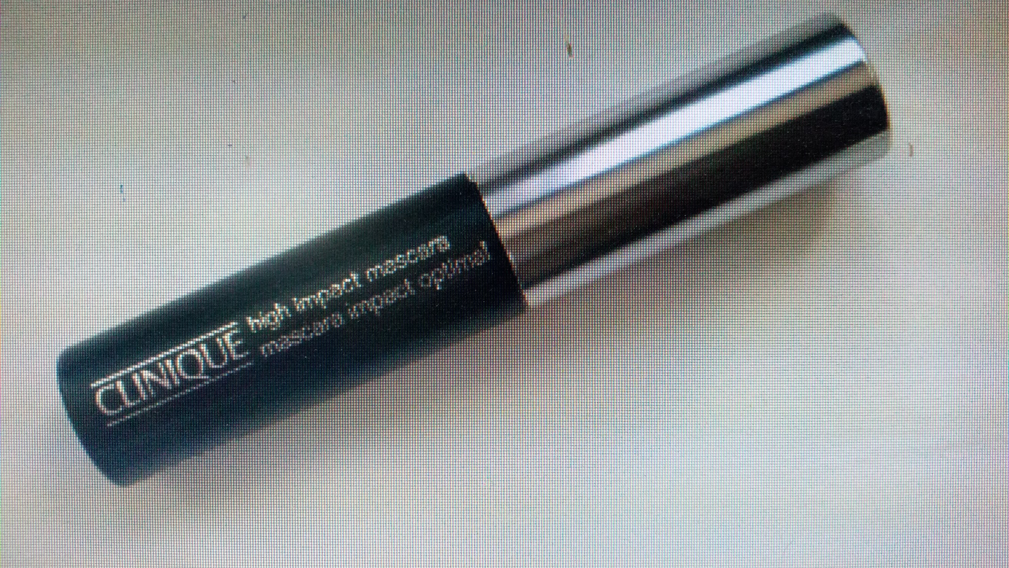Clinique High Impact Mascara-Volumizing and lengthening mascara-By papri_ganguly-1