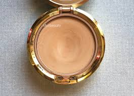 Milani Even-Touch Powder Foundation-Not convincing-By Samidha_Mathur-2