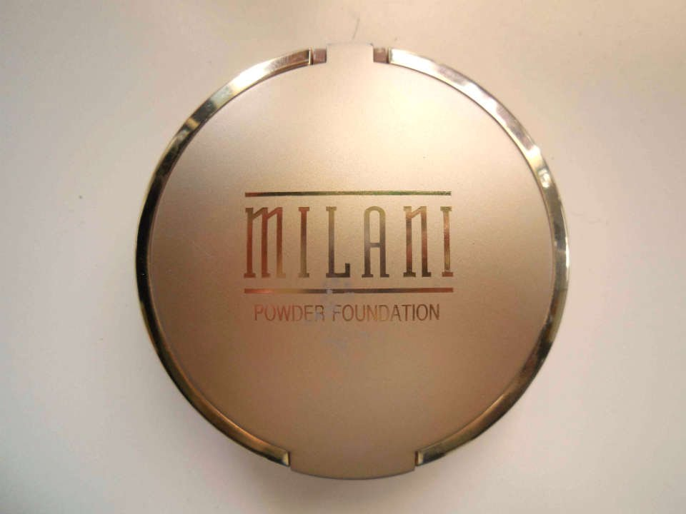 Milani Even-Touch Powder Foundation-Not convincing-By Samidha_Mathur-1