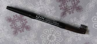 NYX Professional Makeup Auto Eyebrow Pencil-Wonderful-By ruchi_r_neema-2