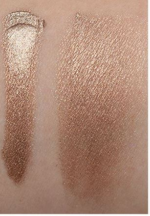 Revlon Colorstay Creme Eyeshadow-Matte and Shimmer-By aparna_dhakne-1