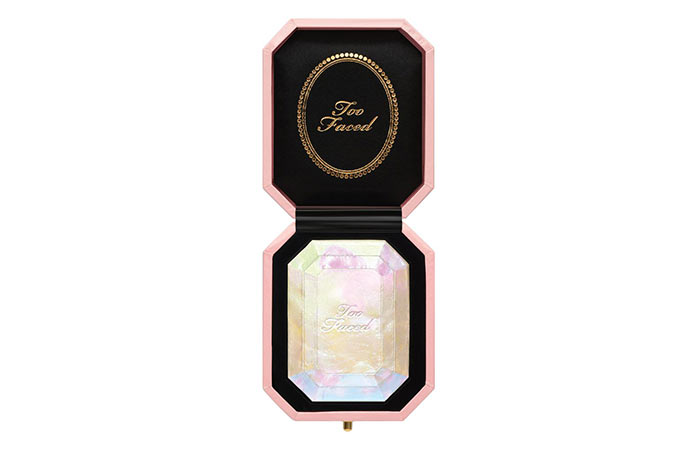 1. Too Faced Diamond Highlighter