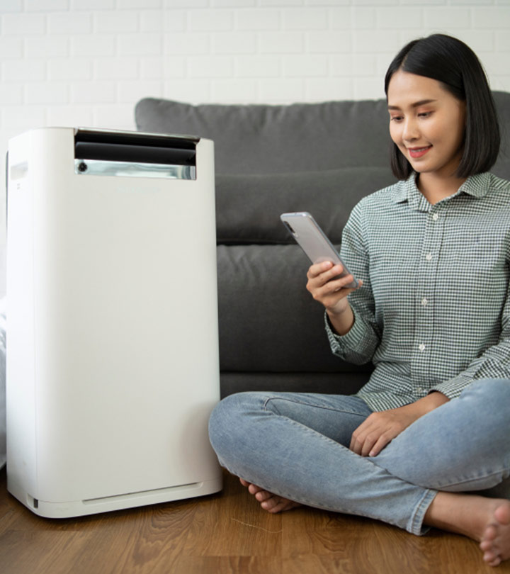 10 Best Air Purifiers For Better Indoor Air Quality – 2019