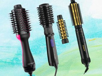 10 Best Hot Air Brushes You Need To Try Out – 2019