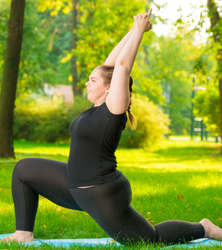 10 Best Plus-Size Yoga Pants