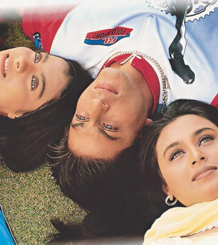 12 Best Bollywood Movies About Love Triangles
