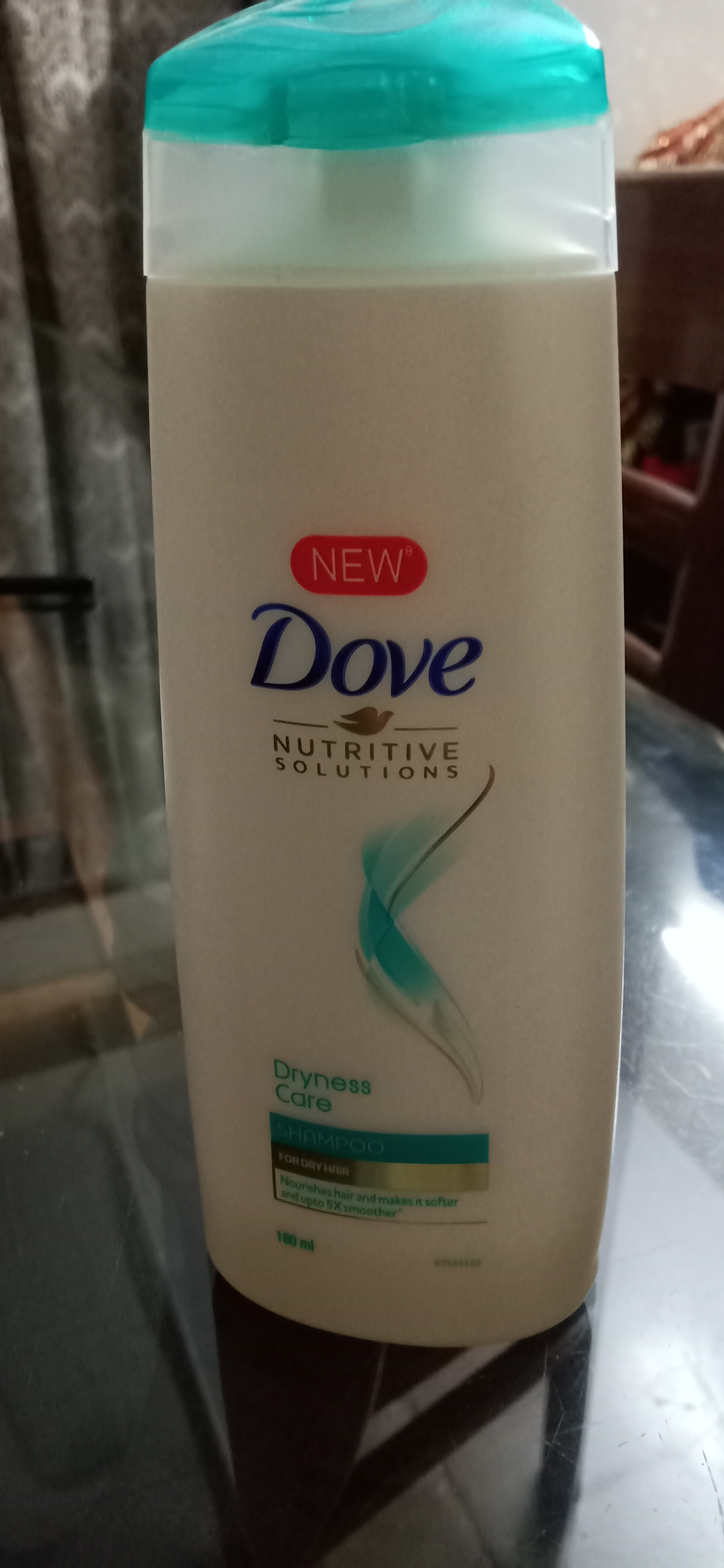 Dove Dryness Care Shampoo-Dove Dryness Care Shampoo is average-By vasundhara_juyal-1