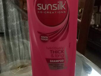Sunsilk Lusciously Thick & Long Shampoo pic 2-Sunsilk for the win!-By vasundhara_juyal