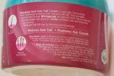 Himalaya Herbals Anti Hair Fall Cream pic 3-Herbal and effective-By kirti_sharma
