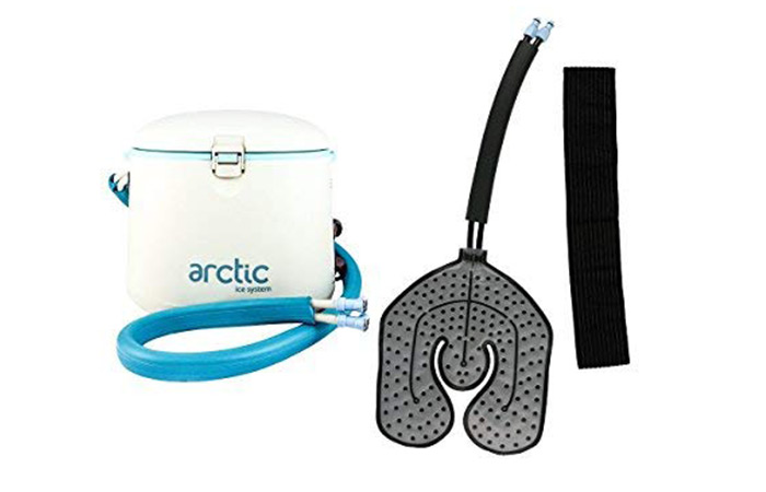 6. Arctic Ice Cold Therapy Machine