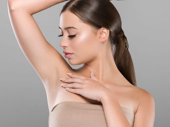 7 Best Underarm Whitening Creams To Look Out For In 2019