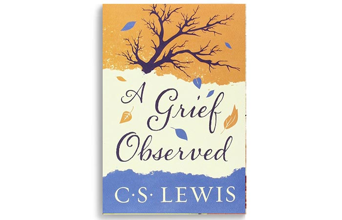 Grief observed by C.S.Lewis