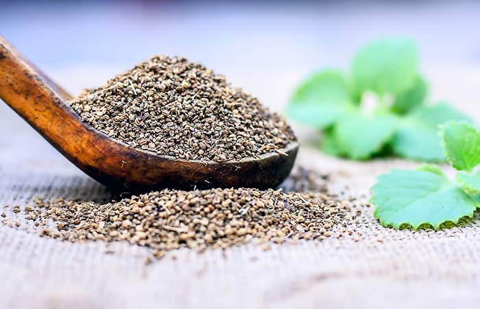Ajwain for Weight Loss in Hindi