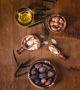 Argan oil Benefits, Uses and Side Effects in Hindi
