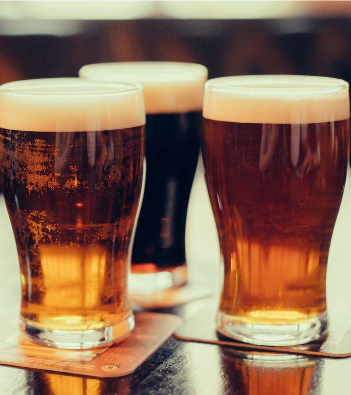 बीयर पीने के फायदे और नुकसान – Beer Benefits and Side Effects in Hindi