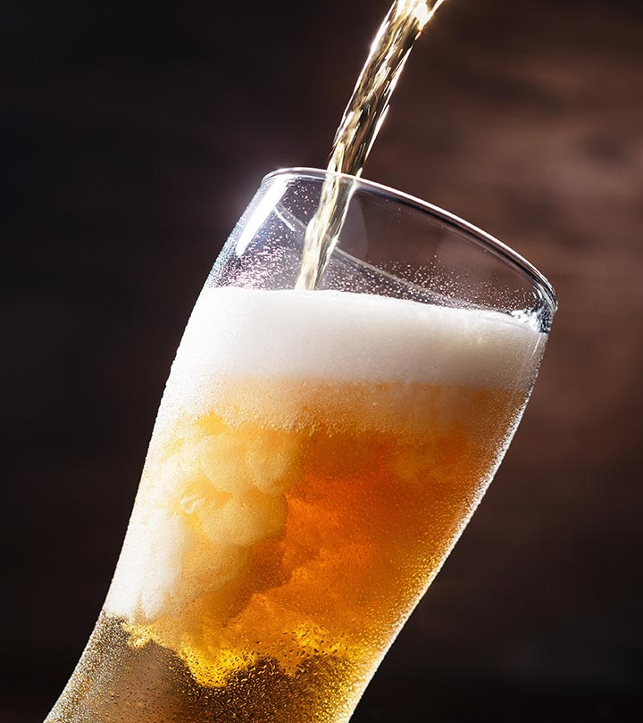 Beer Benefits and Side Effects in Hindi