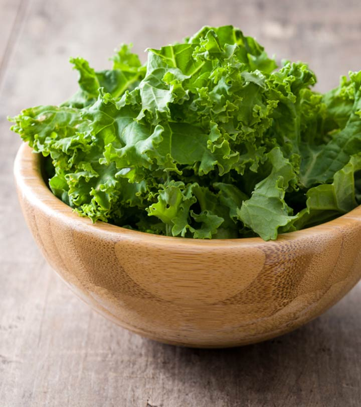 Benefits and Uses of Kale in Hindi