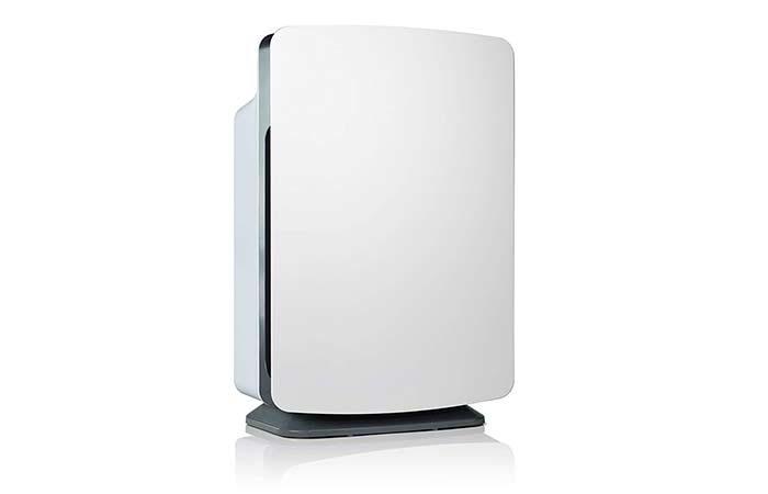 Best For Odor Removal – Alen BreatheSmart Classic Customizable Air Purifier