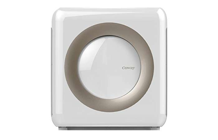 Best Overall – Coway Air Purifier