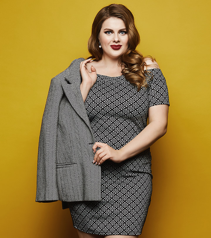 13 Best Plus Size Online Stores In Canada