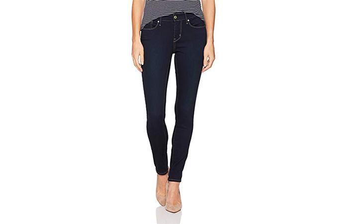 Best Plus-Size Skinny Jeans