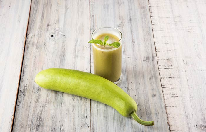 Bottle Gourd Juice for Weight Loss in Hindi