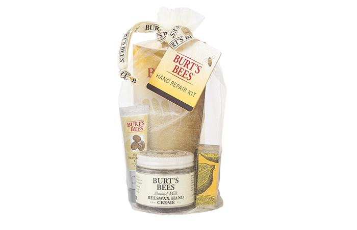 Burts Bees Hand Repair