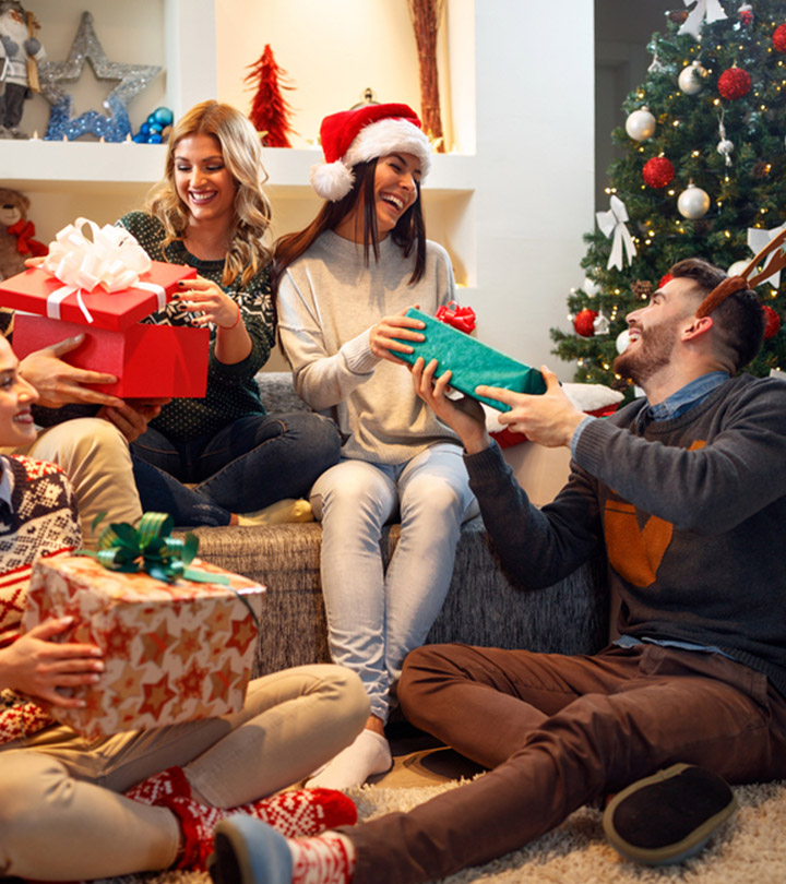30 Best Yankee Swap Gift Ideas
