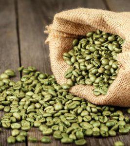 वजन कम करने के लिए ग्रीन कॉफी का उपयोग – Green Coffee For Weight Loss in Hindi