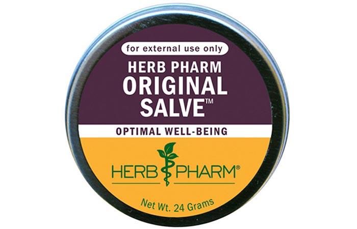 Herb Pharm Original Salve