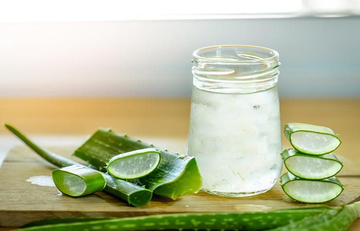 How To Drink Aloe Vera Juice In Telugu