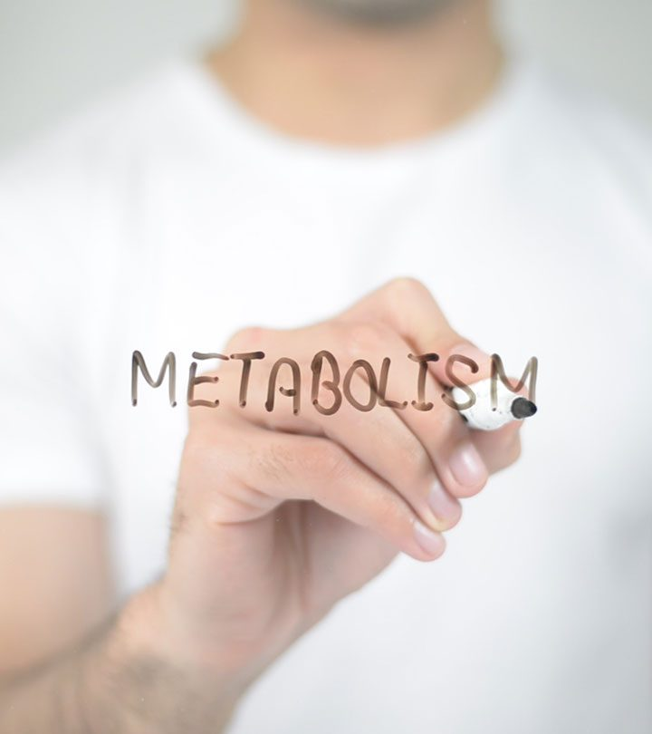 How To Increase Metabolism in Hindi