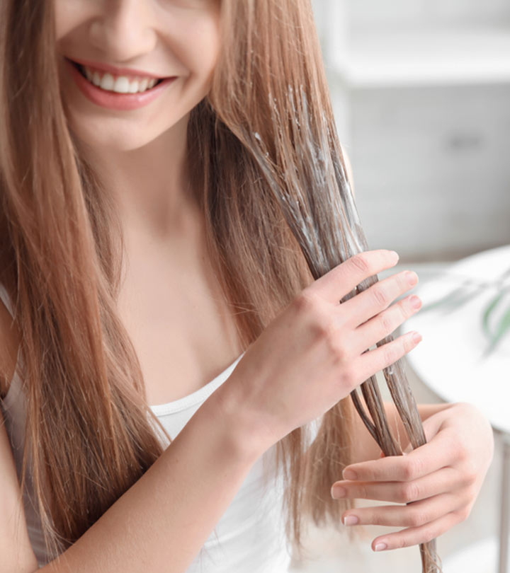 How To Oil Your Hair: Step-By-Step Guide To Apply Hair Oil For Hair Growth And Conditioning