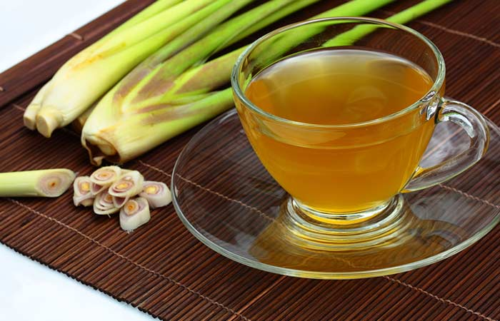 How to Use Lemon Grass in Hindi