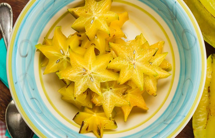 How to Use Star Fruit