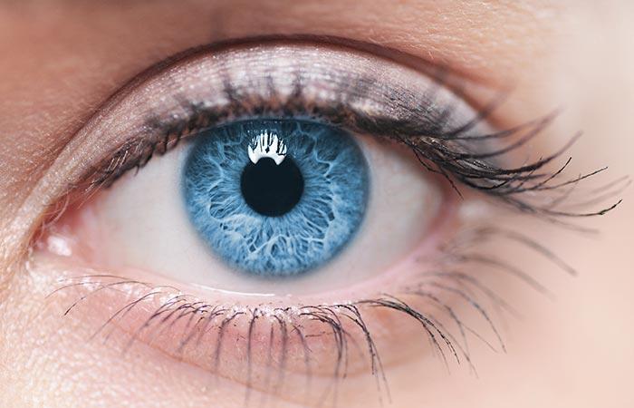 Increase eyesight
